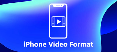 iPhone Video Format