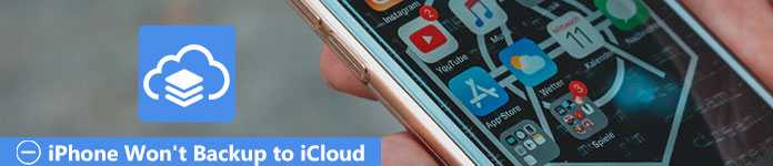 iPhone ne sera pas sauvegardé sur iCloud