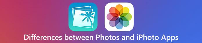 iPhotoアプリ