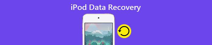 iPod Datenwiederherstellung