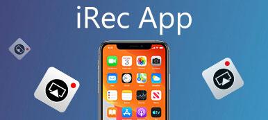 App iRec