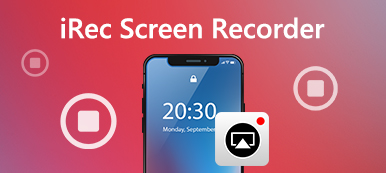 iRec Screen Recorder