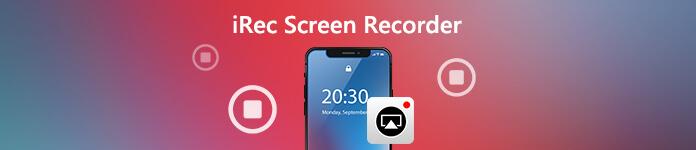 iRec Bildschirmrekorder