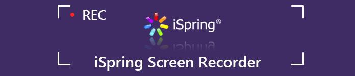 iSpring-Bildschirmrekorder