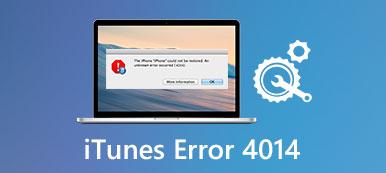 erreur 4014