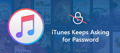 2019] 7 Quick Ways to Fix iTunes Keeps Asking for Apple ID