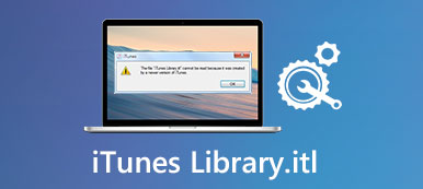 iTunes Library.itl