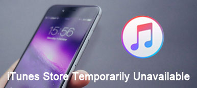 iTunes Store Temporarily Unavailable