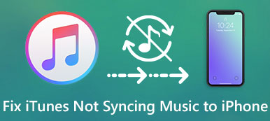 Fix iTunes not Syncing Music to iPhone