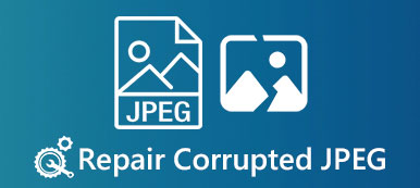 JPEG-Reparatur
