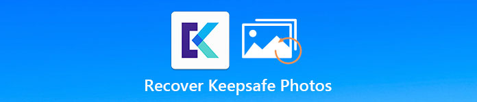 Keepsafe Recovery