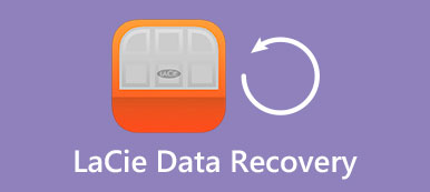 Lacie Data Recovery