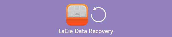 Lacie Datenrettung