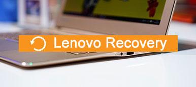 Lenovo Récupération