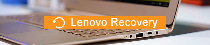 2018 Guide] Lenovo Recovery Usage for Windows 10/8/7