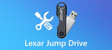 Pilote USB Lexar