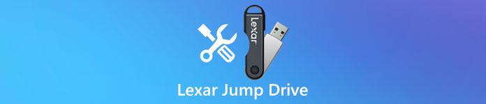 Lexar USBドライバ