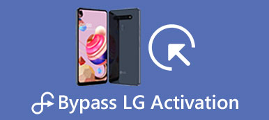 Activation du Bypass LG