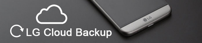 LG Cloud Backup