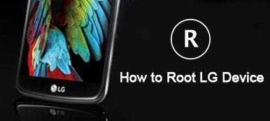 LG Root Tool