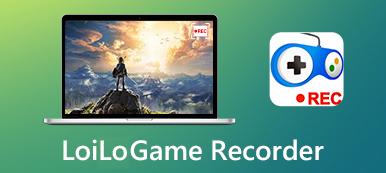 LoiLo Spielrekorder