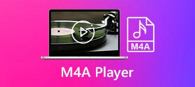 M4Aプレーヤー