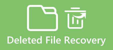 Mac Deleted File Recovery Tools