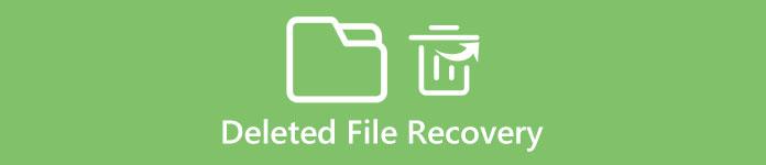 Mac gelöschte Tools zur Wiederherstellung von Dateien