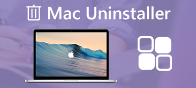Mac-Deinstallationsprogramm