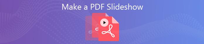 Erstellen Sie eine PDF-Diashow