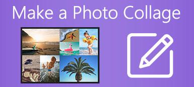Faire un collage de photos