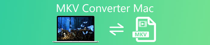 Convertisseur MKV Mac