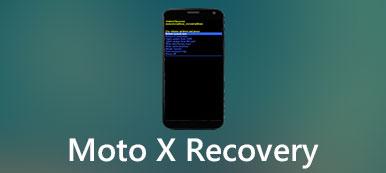 Moto X Erholung