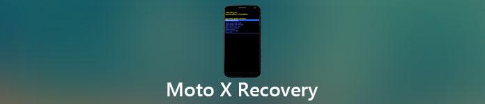 Récupération Moto X