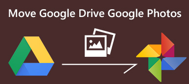 Move Google Drive Google Photos