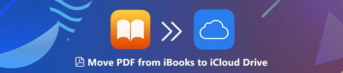 PDF aus iBooks in iCloud verschieben