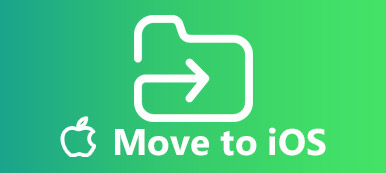 How to Use the Move to iOS App