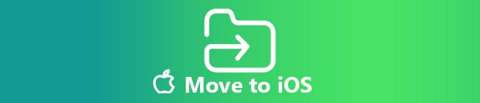 Comment utiliser l'application Déplacer vers iOS