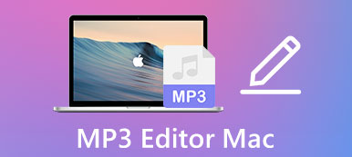 MP3 Metadata Editors for Mac