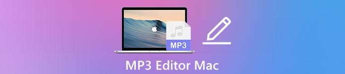 MP3-Metadaten-Editoren für Mac