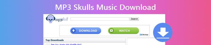 MP3Skull Musik herunterladen
