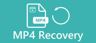 MP4 Recover