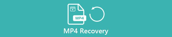 MP4 Récupérer