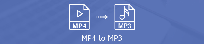 MP4 to MP3