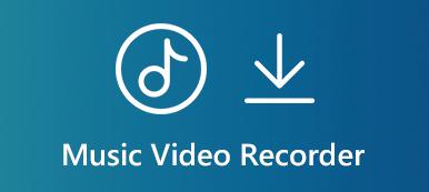 Musikvideorecorder