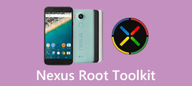 Nexus Root-Toolkit