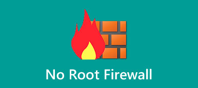 No Root Firewall