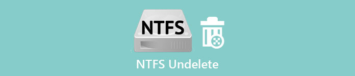 How to Make NTFS Undelete on Windows Effectively