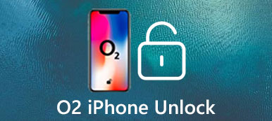 O2 iPhone Unlock Solutions