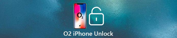 Solutions de déverrouillage pour iPhone O2